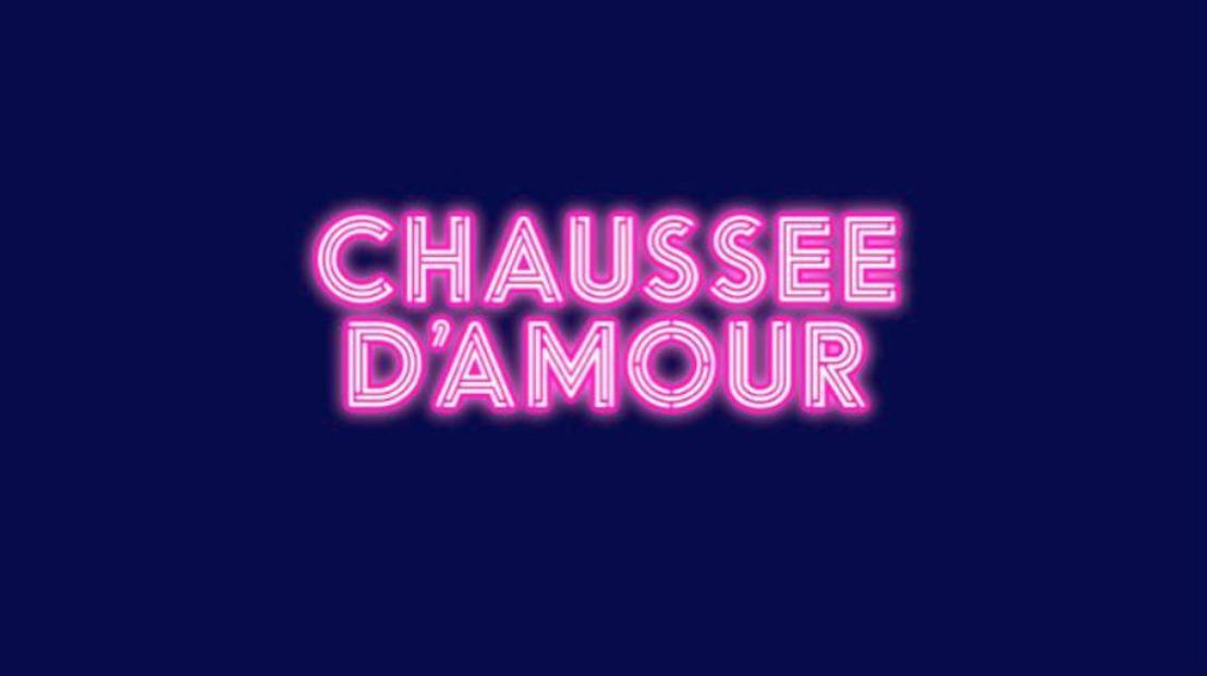 Eerste beelden van Telenet-reeks Chaussée d'Amour vrijgegeven