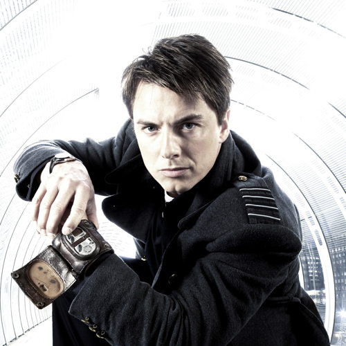 Preview: Acteur John Barrowman débarque à Gand !