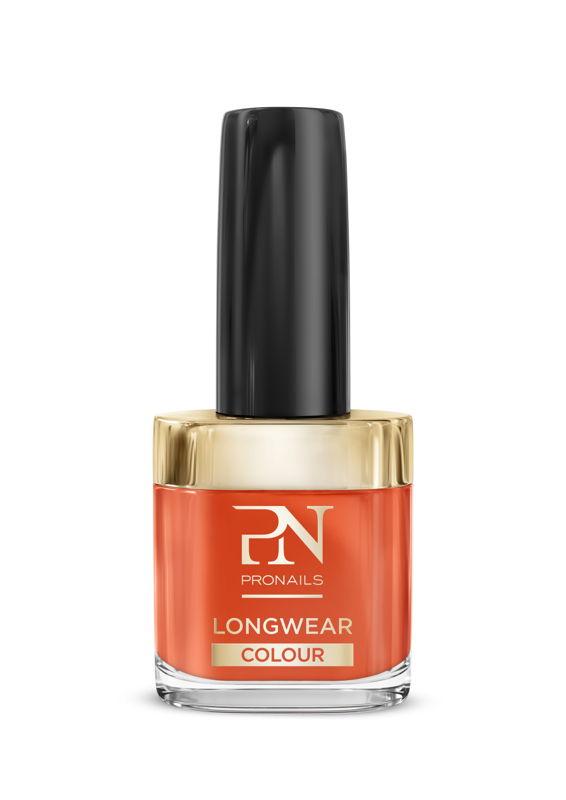 LongWear - Smokin-hot - 14,95 €