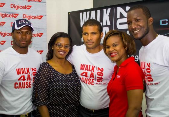Walk 4 a Cause 2016