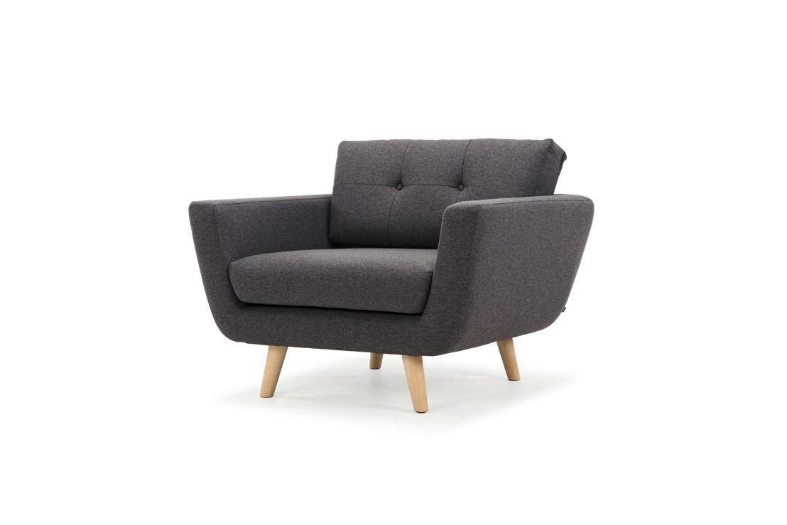 Vera, Chair, Olena Antracit, Oak soap