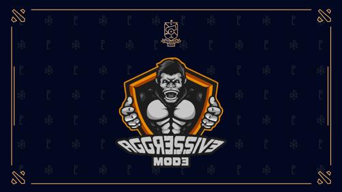 Aggressive Mode покидают второй дивизион WePlay! Pushka League