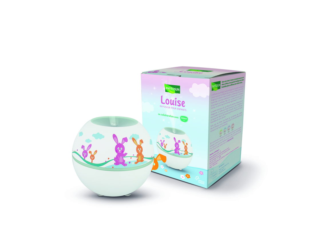 Phytosun - diffuseur Louise - 54,95 €