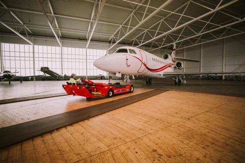 Preview: FLYINGGROUP investeert 5 miljoen euro in Antwerpen