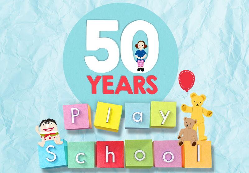 Play School 50th