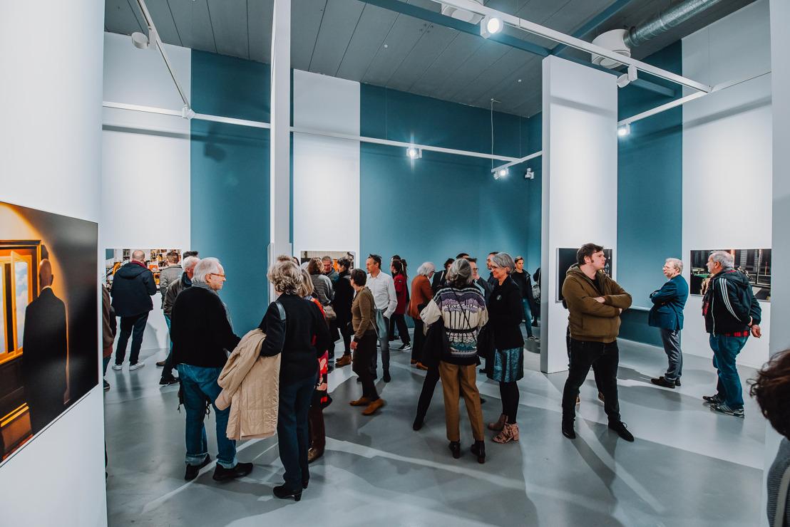 Bezoek de boeiende wereld van fotografie in het FOMU - Fotomuseum Antwerpen