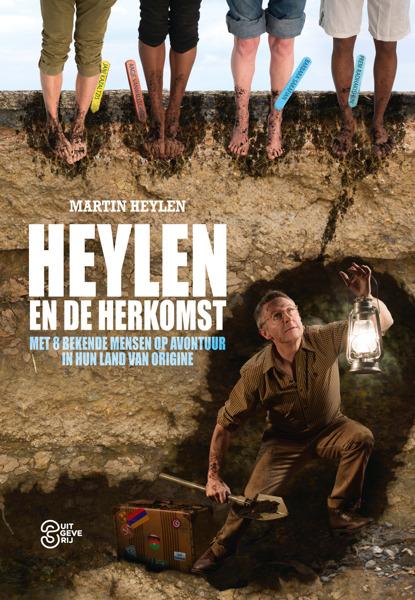 Cover Heylen en de Herkomst