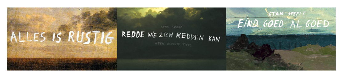 tg STAN - Bernhard trilogie - 17>18/06 © tg STAN