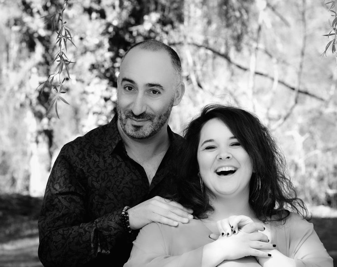 MAGALIE VAÉ & TIHYAD : Leur nouveau single disponible
