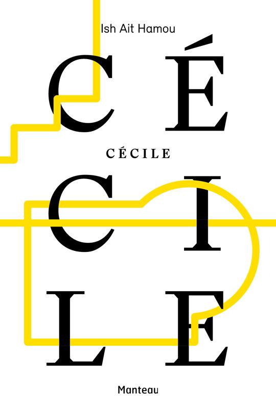 Cover 'Cécile'