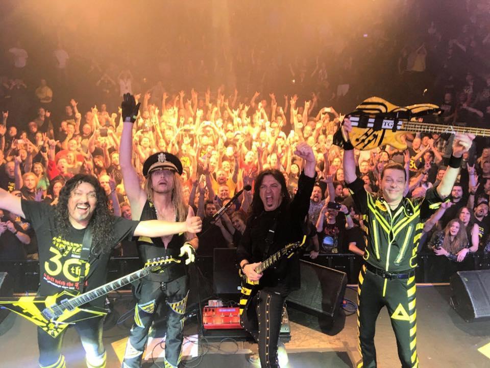 Sept. 29 – Atlanta, GA – Center Stage