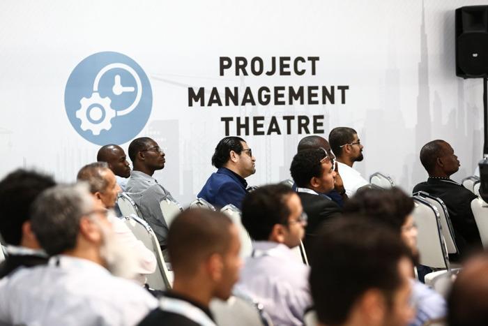 Preview: ورش عمل تعليمية على هامش النسخة الأولى من معرض Big 5 Construct في مصر