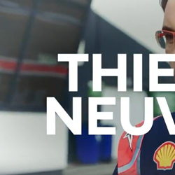 Video: Thierry Neuville neemt zijn nieuwe i30N dienstwagen in ontvangst