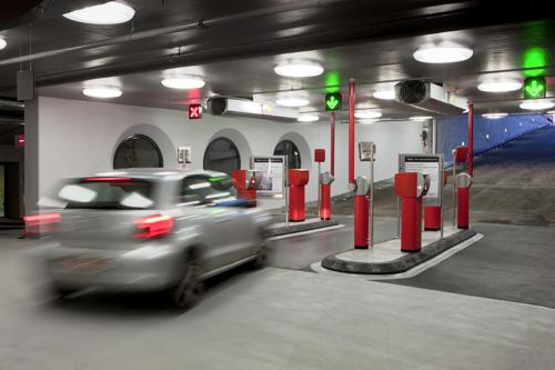 Entrer et sortir facilement d'un parking Q-Park? Commander un pass vélo pour une journée ? Pour les utilisateurs de KBC (Brussels)/CBC Mobile, c'est possible !