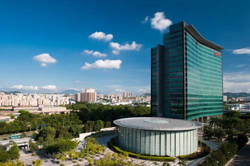 Huawei Consumer Business Group maakt bedrijfsresultaten bekend van eerste jaarhelft 2018