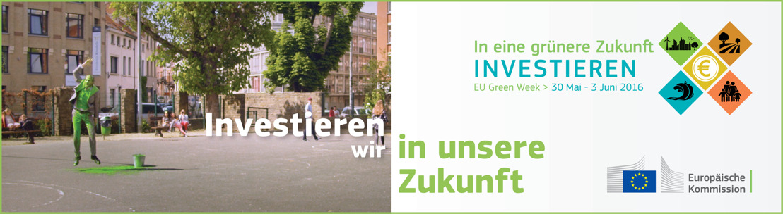 Zukünftige Generationen profitieren von der Umsetzung von Zielen in Hinblick auf nachhaltige Entwicklung in Europa
