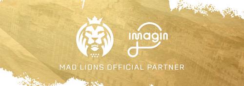 IMAGIN, MAD LIONS INK UNIQUE PARTNERSHIP DEAL