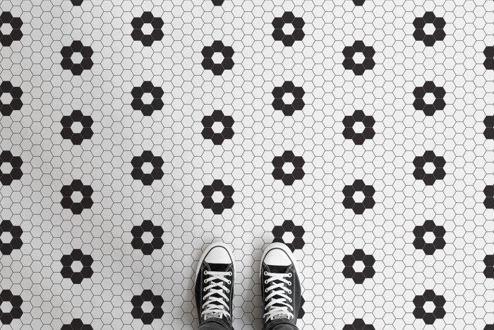 Atrafloor releases Mosaic Tiles collection