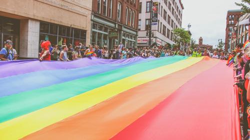 Los 5 mejores destinos en Latinoamérica para celebrar el 'Gay Pride'