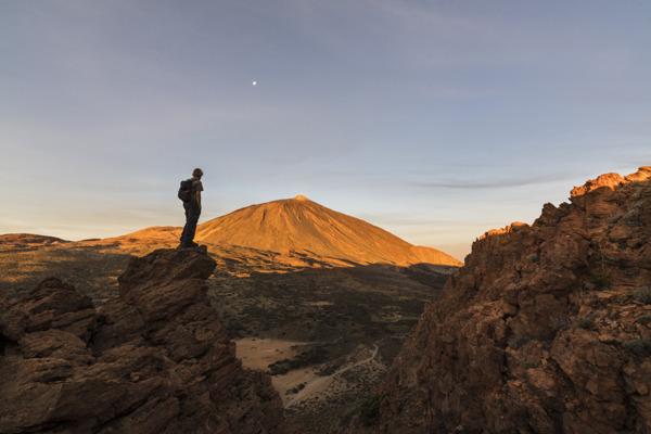 Preview: 5 façons de profiter de Tenerife de manière durable