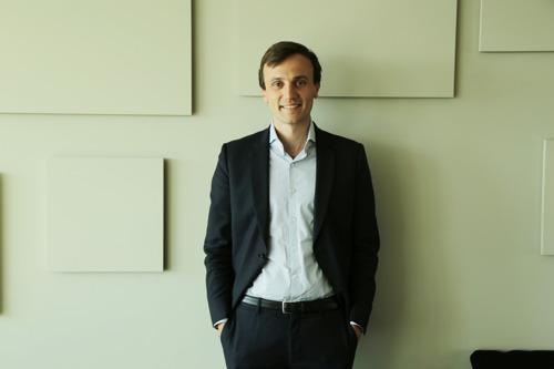 Antoine Chouc est nommé Chief Financial Officer d'Orange Belgium