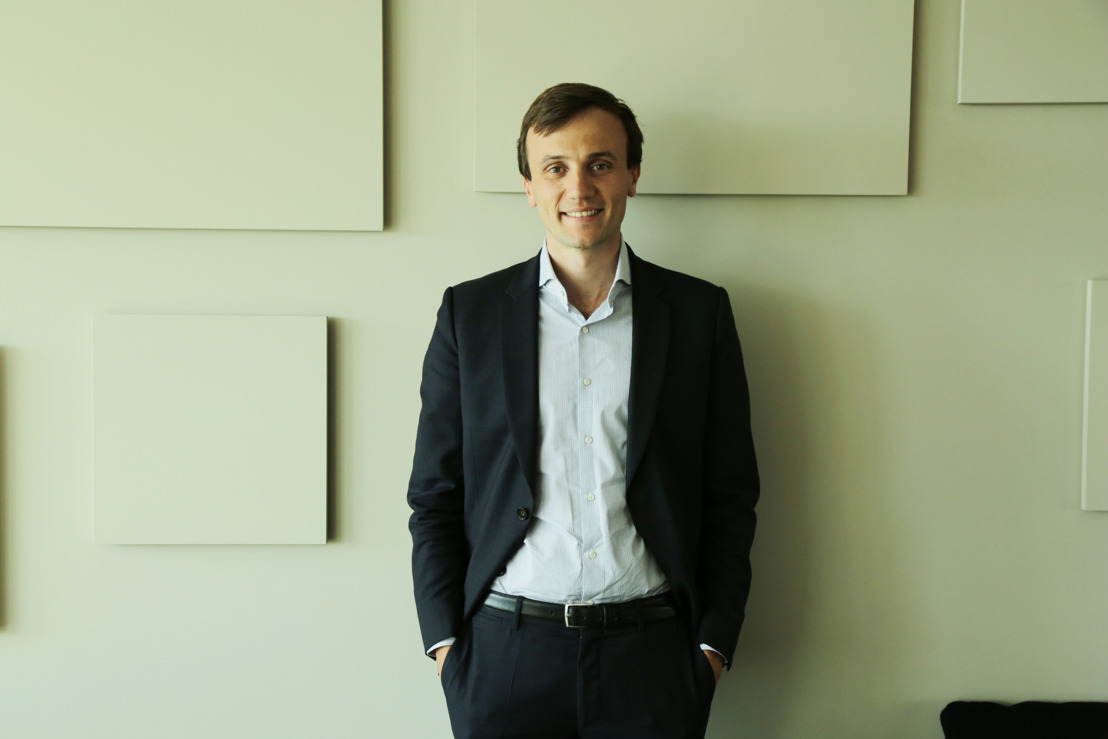 Antoine Chouc is nominated as Orange Belgium's new Chief Financial Officer