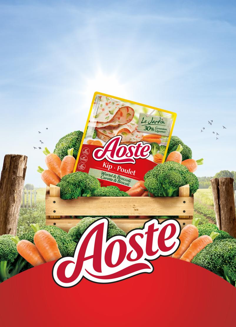 Aoste Le Jardin 6