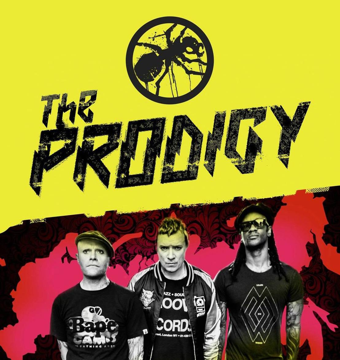 Melyik a kedvenc Prodigy-slágered?