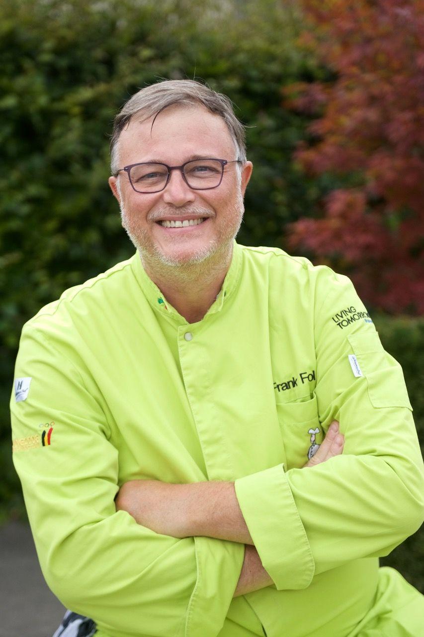 Frank Fol, De Groentekok®