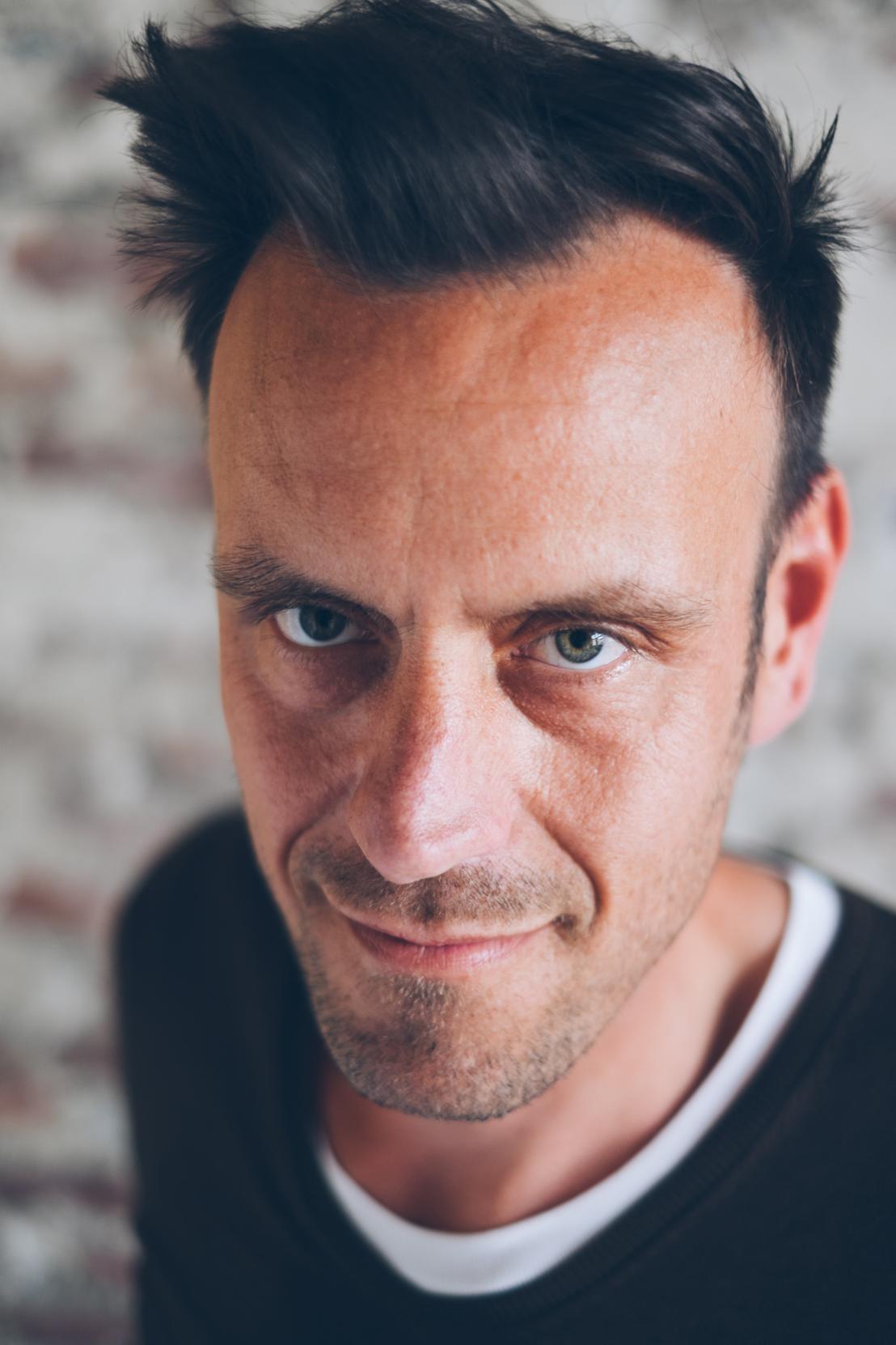 Bart Gielen is de nieuwe CD van Air.