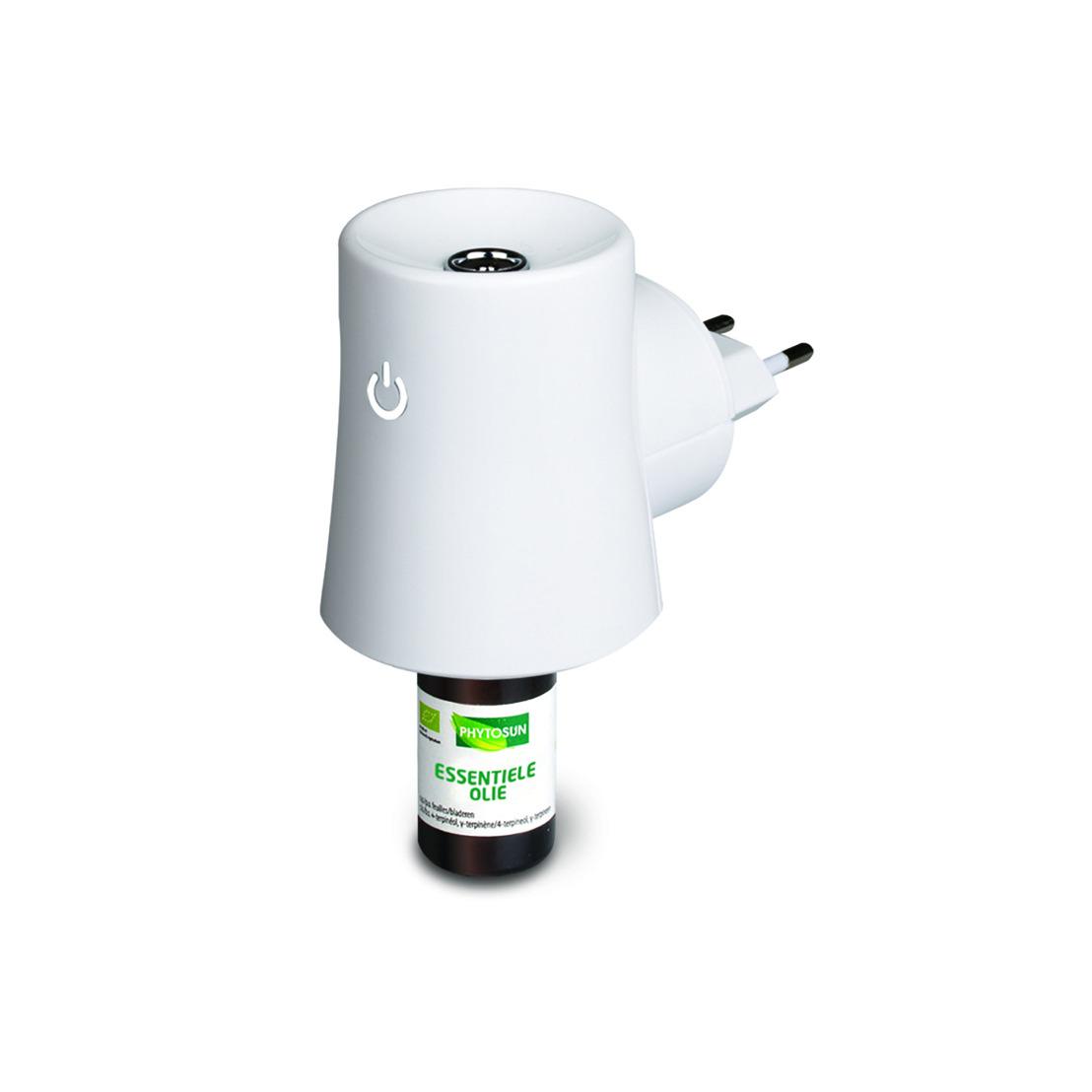 Un air de printemps dans votre intérieur avec le diffuseur Easyplug de Phytosun !