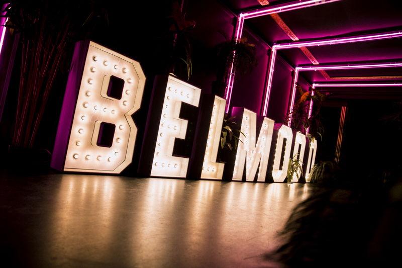 Belmodo - bigger better Belgian