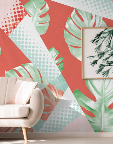 5 Murals that Complete the Abstract Expressionist Trend