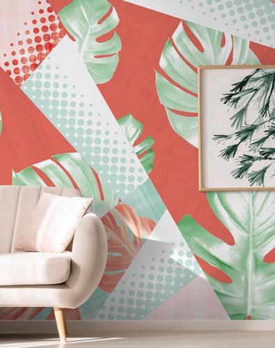 5 Wandbilder, die den Trend des abstrakten Expressionismus vervollständigen