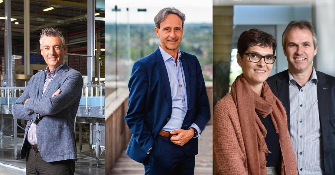 Dit zijn de meest spraakmakende ondernemers van Limburg