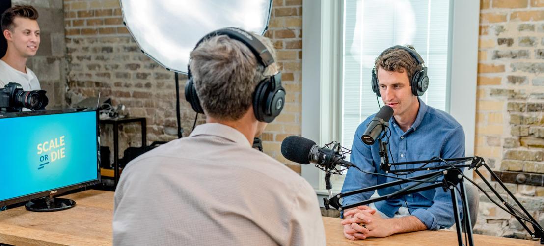 3 puntos que hacen del podcast la herramienta ideal para conectar con tu audiencia