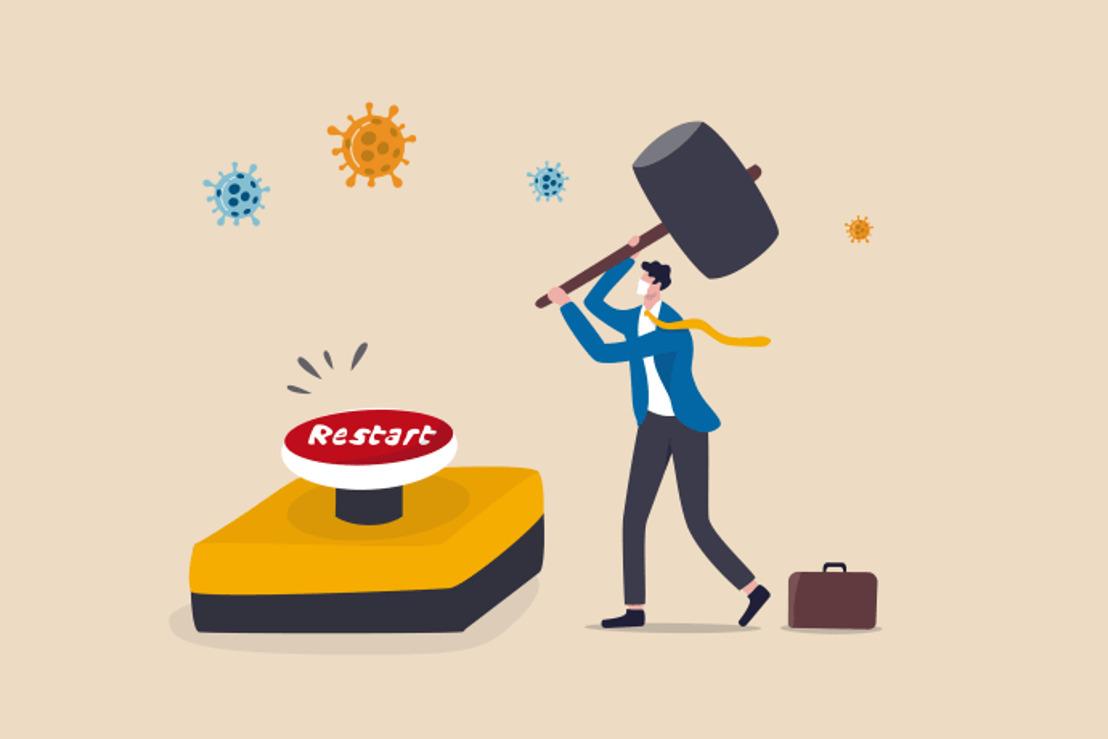 Voka lanceert relanceplan voor arbeidsmarkt