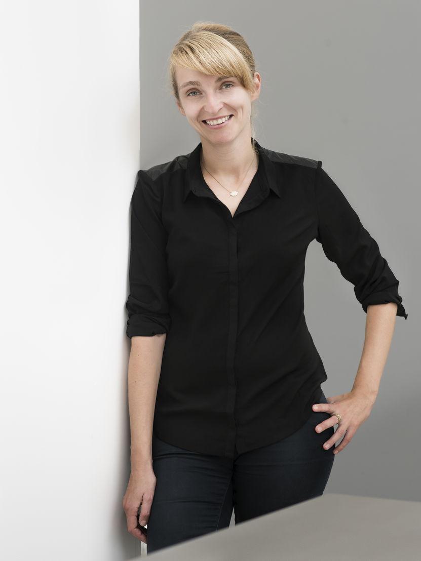 Margot Ghysels