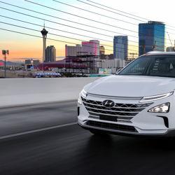 Hyundai fait l'éloge de la nouvelle voiture à hydrogène Nexo Zero Emission comme étant l'offre la plus intéressante sur le marché, y compris les « Mobility Credits »