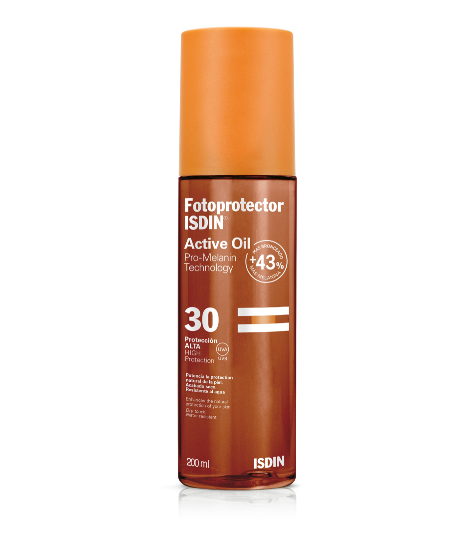 ISDIN Fotoprotector <br/>Active Oil