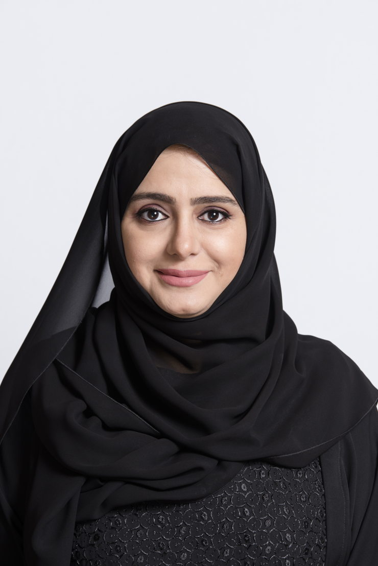 Judge - Anwaar Al Shimmari - <br/>Director of the Design Department United Arab Emirates Ministry of Infrastructure Development