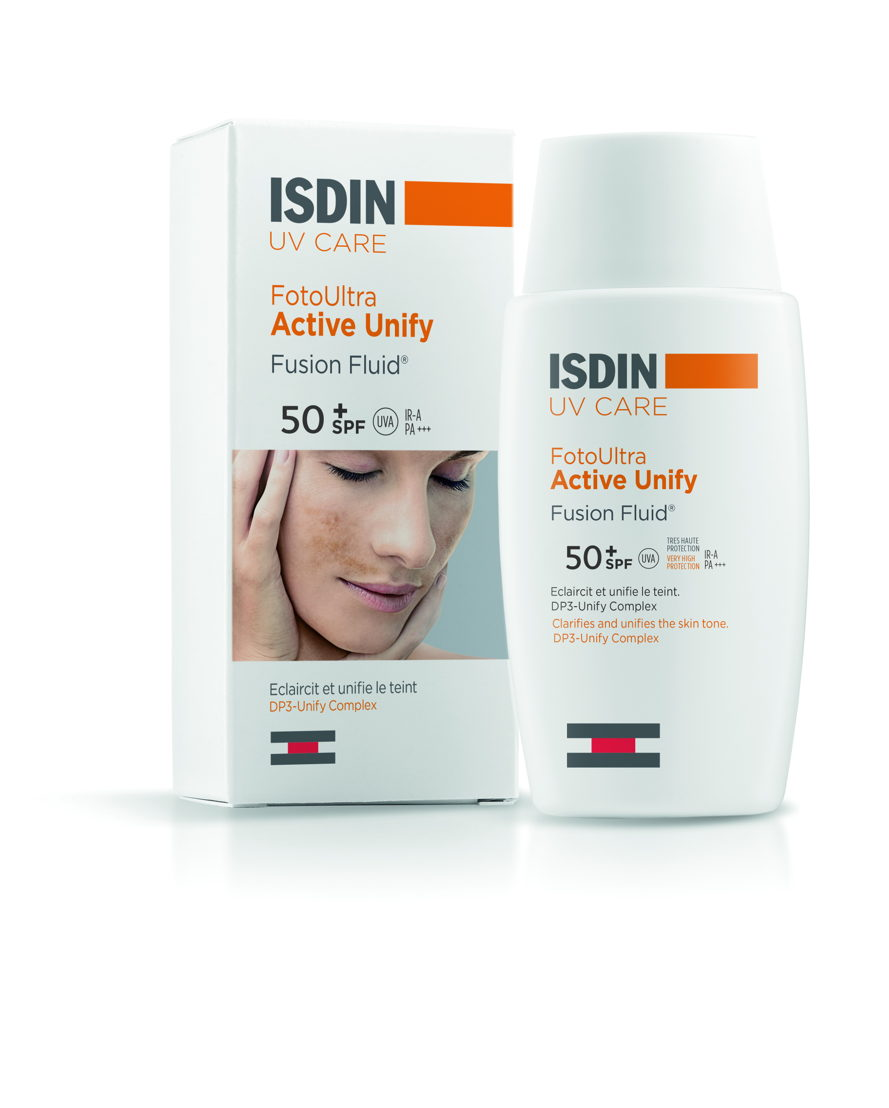 ISDIN FotoUltra<br/>Active Unify