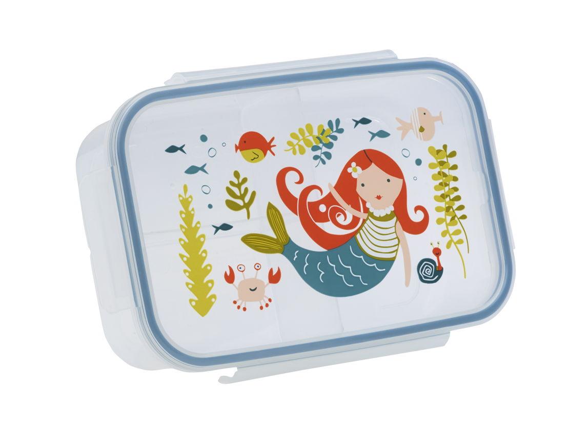 SugarBooger Lunch box bento Isla the Mermaid - €11,95