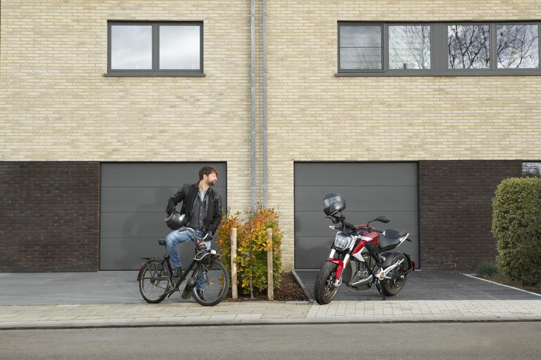 Scherp financieringstarief voor fiets, moto en milieuvriendelijke auto, twee maanden Volledige Omnium gratis. Private Lease als alternatief.