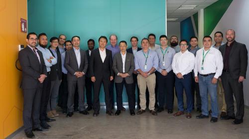 루닛, 후지필름 메디컬 시스템 및 멕시코 살루드 디그나 병원과 공동 AI 프로젝트 실시