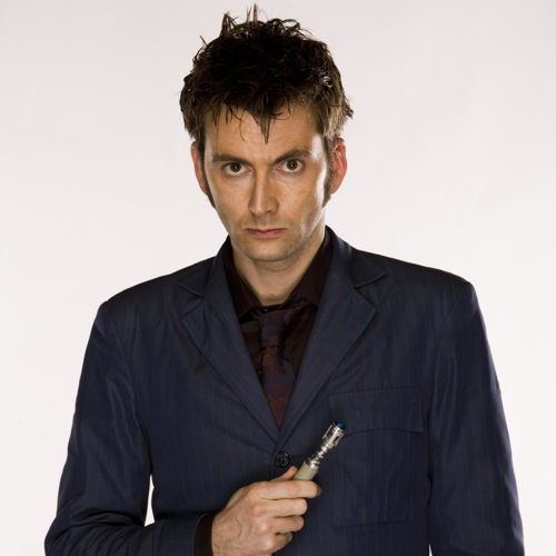 Preview: Superstar David Tennant is parking his TARDIS at FACTS Fall 2018!