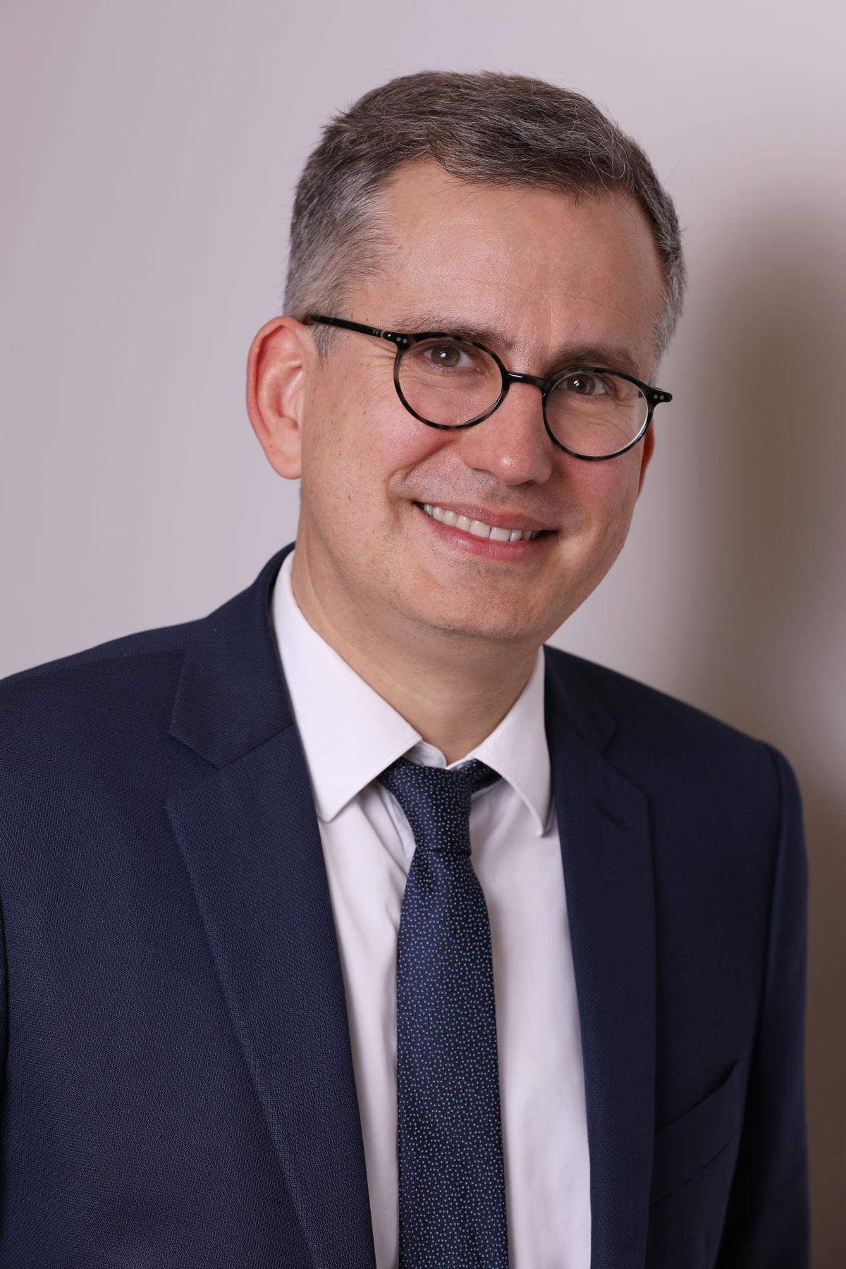 Emmanuel Guichard, ELIPSO