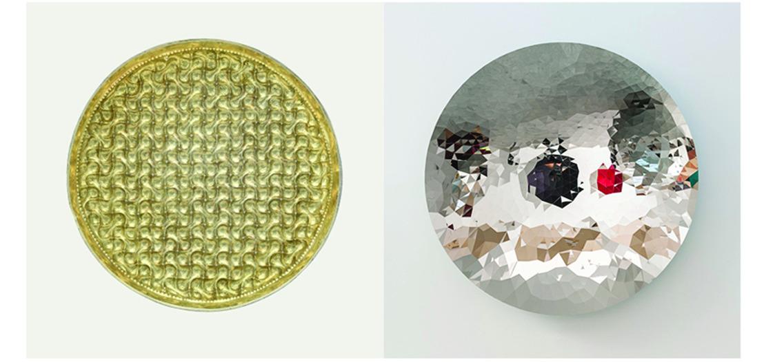 Diamantmuseum DIVA präsentiert die ausstellung: Wunderkammer 1 Axel Vervoordt