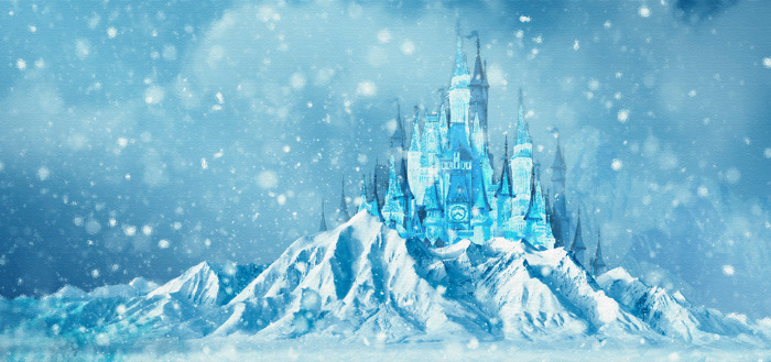 Frozen 2 launch: add a little extra magic for you and your mini me