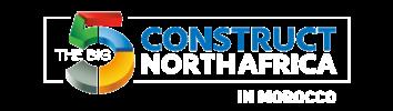 The Big 5 Construct North Africa press room Logo
